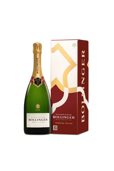 Champagne Brut Special Cuvée Bollinger (astucciato)